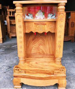bàn thờ ông địa giá rẻ TPHCM