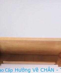 Các loại bàn thờ treo tường