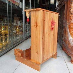 5 9 247x247 - Bàn thờ thần tài gỗ xoan đào