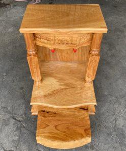 bàn thờ thần tài thổ địa