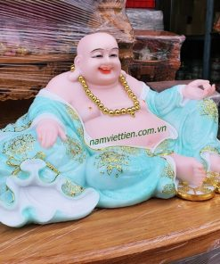tuong da phat 247x296 - Giá tượng Phật Di Lặc bằng đá 12inch